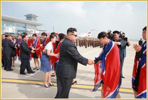 Corea del Norte campeon de la EAFF 6