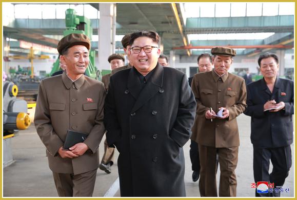 r1 0 - Северная Корея отвергла обвинения Организации международной финансовой инспекции