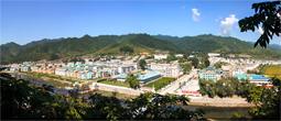 h10 1 - Северная Корея отвергла обвинения Организации международной финансовой инспекции